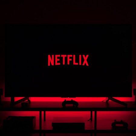 Katso Netflixiä NordVPN:n avulla