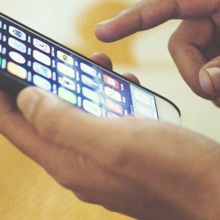DNS-palvelinten vaihtaminen iOS:ssä